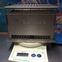 Mr.B-6 All Titanium Grill plate setⅡ発売開始致しました。 |やっぱ、焚き火っしょ!!