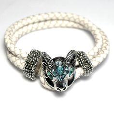JKP407-01 Snap button Armband mit 1 Chunk Turquoise Bracelet, Buttons, Bracelets, Jewelry, Bracelet, Schmuck, Jewlery, Bijoux, Jewerly