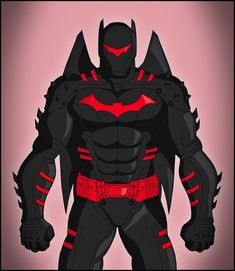 batman hellbat | Batman - Hellbat suit by DraganD on DeviantArt