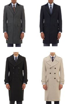 The Crombie Coat Story: British Style Since 1805
