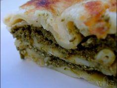 Lasagnes végétariennes chèvre épinards Lasagna, Mashed Potatoes, Vegetarian Recipes, Sandwiches, Beef, Cooking, Ethnic Recipes, Vegetarian Cooking, Food Recipes