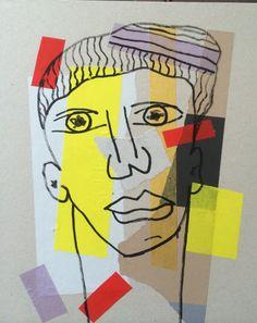 ESPACIOS DISTÓPICOS, by Juanma Sánchez in espacioBRUT Art, Spaces, Art Background, Kunst, Performing Arts, Art Education Resources, Artworks