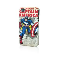 (click twice for updated pricing and more info) PDP iPhone Cases 4S - Marvel Captain America Newspaper for iPhone 4S #iphone_case http://www.plainandsimpledeals.com/prod.php?node=39804=PDP_iPhone_Cases_4S_-_Marvel_Captain_America_Newspaper_for_iPhone_4S_-_566550-MCAF