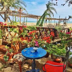 10 Unique Restaurants in Bali - see more at http://www.balibudgethousing.com/unique-restaurants-in-bali-top-10/
