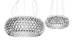 CABOCHE, DESIGN PATRICIA URQUIOLA + ELIANA GEROTTO 2005  #Foscarini #Lamp #Design #Suspension