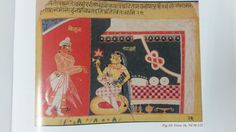 Jain Miniature Painting