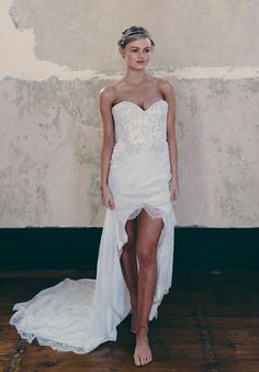 Curious Hearts Collection | One Day Bridal