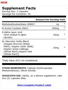 Astaxanthin 90-day supply Product Label