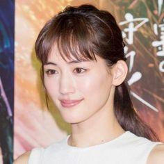 Cute Japanese, Japanese Beauty, Beautiful Person, Beautiful Women, Movie Stars, Cute Girls, Makeup Looks, Sexy Women, Actresses