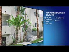 For Sale: 2 Bed 3 Bath condo in Studio City for $530,000