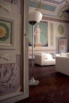 Palazzo Orlandi - Picture gallery #IndianHomeDecor