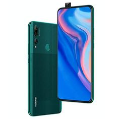 Huawei unveils Prime 2019 smartphone with Pop-Up Camera Ultra Wide Angle Lens, Bluetooth, Gold Labels, 4gb Ram, Light Sensor, Dual Sim, Keyboard, Cell Phone Accessories, Night Photography