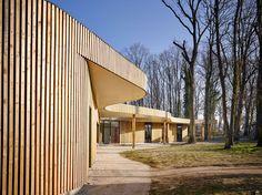 Galería - Casa de los Niños / MU Architecture - 4