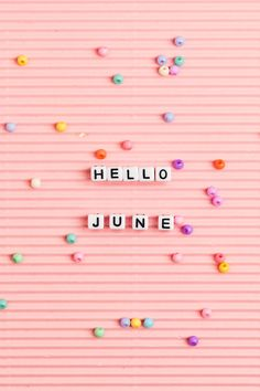 Wallpaper Iphone Cute, Cute Wallpapers, Disney Phone Wallpaper, Birthday Wishes Flowers, Baby Animal Drawings, Hello June, Nail Salon Decor, Bunny Drawing, Body Shop At Home