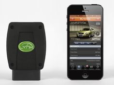 Kickstarter Project Of The Day: Drive With Dash