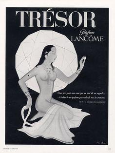 Tresor by Lancome