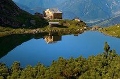 Wildseelodersee - Der schönste Bergsee der Alpen - Fieberbrunn | Sehenswürdigkeit - Ausflugsziel - Sightseeing