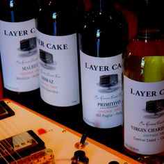 Layer Cake Wines