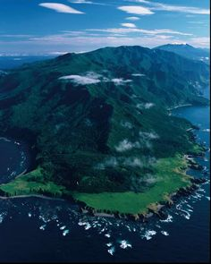 Shiretoko Peninsula in Japan | Stunning Places #Places