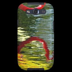 Twisted Ripples Galaxy S3 Covers by Texas Eagle Gallery on Zazzle.  Other phone styles available!
