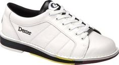 Men's Dexter Bowling SST 5 LX - White Right Hand