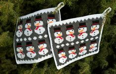 wp_20161013_14_49_28_pro-3 Christmas Decorations, Christmas Ornaments, Holiday Decor, Advent, Xmas Stockings, Holidays And Events, Pot Holders, Knit Crochet, Crochet Patterns