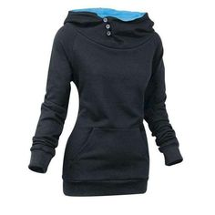 Women's Warm Hoodie-5 Colors