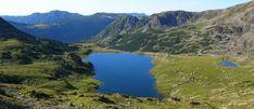 Lacul Bucura  Cunoscut ca fiind cel mai mare lac glaciar de pe teritoriul tarii noastre, cu o suprafata de 8,90 ha, Lacul Bucura este situat in Muntii Retezat, cu exactitate in Parcul National Retezat, la o altitudine de 2040 m. Cu toate ca impresioneaza prin suprafata lui extraordinara, Lacul Bucura nu este un lac deosebit de adanc, masurand aproximativ 15,5 m. in dreptul intrarii Izvorului Pelegii in lac, acesta nefiind singurul izvor ce alimenteaza lacul.