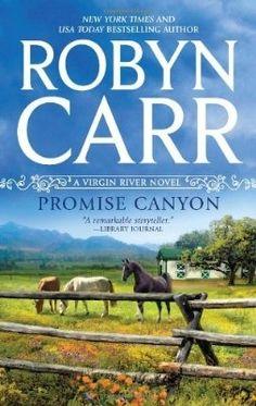 Promise Canyon (A Virgin River Novel)