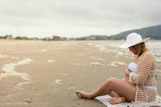 Ensaio externo gestante. Praia. Beach. Centro Historico. Sao francisco do sul. Pregnancy. Gravida. Fotografia. Mãe. Mulher.