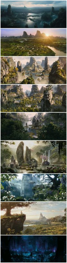 The Moors | Maleficent