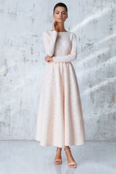 Beautiful, modest dreses
