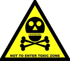 How to Spot a Toxic Person Perhaps you've noticed the signs of toxic people already without even realizing it. Do you have a person, or people, in your life that causes you untold worlds of stress?