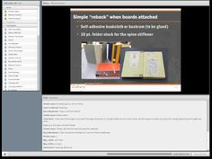 Book Repair Basics. Presented to the Central New York Library Resource Council (CLRC), http://www.clrc.org, by Marianne Hanley, Assistant Conservator in the Department of Preservation and Conservation at Syracuse University Library. The webinar focuses in the repair of circulating collections items from school, public, and academic libraries. It does not address special collections/historical materials.