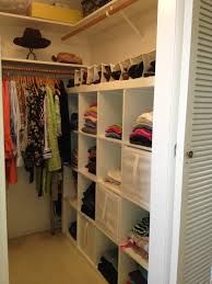 organize small closet under stairs - Google Search
