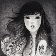 Illustrations byMay Ann Licudine