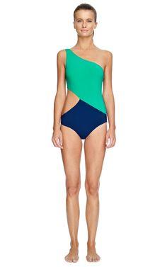Shop the Araks Swim trunkshow at Moda Operandi