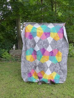 Quilt Matters: Going Fractal With AGF Stitched #ArtGalleryFabrics #WeAreFabrics #design #pattern #sew #diy #handmade #quilt #fabric #AGFStitched