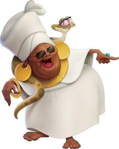 Mama Odie - Disney Wiki - Wikia