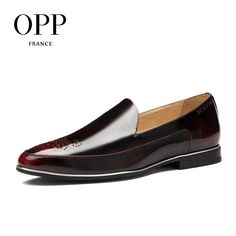 OPP Men s Oxfords Fashion Style Casual Low Shoes 80307f391ce