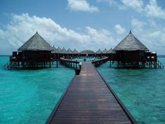 ANGAGA ISLAND RESORT&SPA, Maldives
