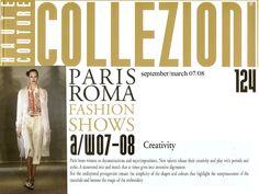 Collezioni Italia sept march 2007 Couture by on aura tout vu