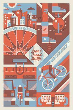 Poster by Bandito Design Co.