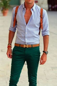 Breathtaking 36 Best Men's Spring Casual Outfits Combination http://inspinre.com/2018/03/21/36-best-mens-spring-casual-outfits-combination/