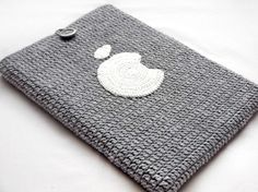 Magic Apple Laptop MacBook Pro/Air Sleeve 13 inch by dudush, $30.00