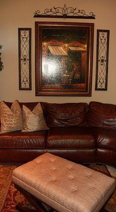 tuscan living room decorating ideas - google search   tuscan decor