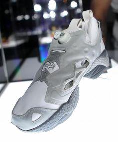 9d808e8153a9 Nevermind The Kicks Its Reebok Instapump Fury 20th Anniversary