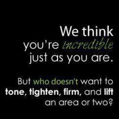 Who wouldn't want a little help for $59?? http://wraptogetskinny.myitworks.com  wraptogetskinny@gmail.com