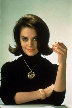 Natalie Wood...1960s