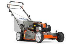 Husqvarna HU550F Lawn Mower